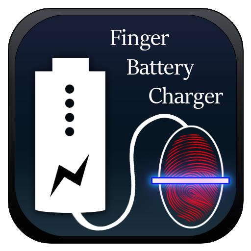 Download Finger Battery Charger Prank Google Play