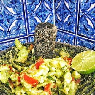 The Ultimate Guacamole