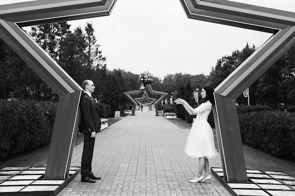 Свадебный фотограф Евгения Изотина (Izotina). Фотография от 06.09.2017