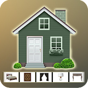 Interior Home Designer- Home Decorating Stickers icon