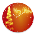 Christmas Animated Watch Face APK
