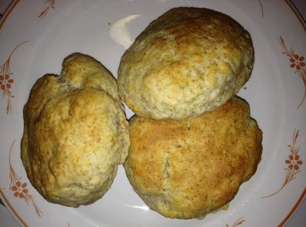 Pull Apart Buttermilk Biscuits Recipe