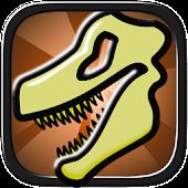 Jurassic Bones Go Boom