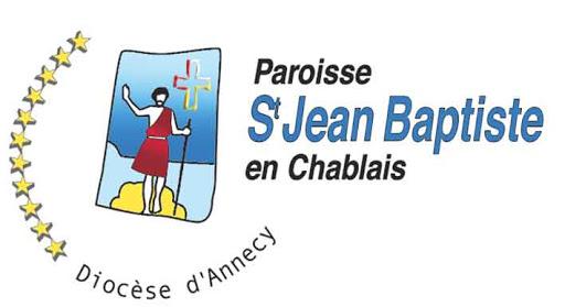 photo de Saint Jean Baptiste en Chablais