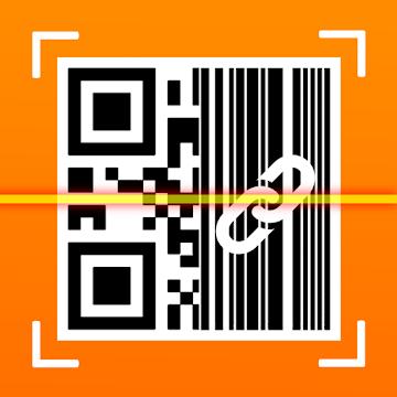 QR code reader - QR code & barcode scanner
