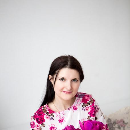 Свадебный фотограф Анна Рогова (annapanfilova). Фотография от 07.05.2016