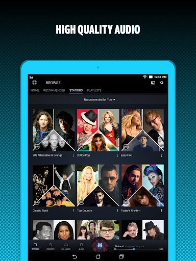 Amazon MP3 screenshot 8