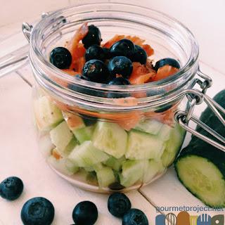 Surprise Me Salad!.