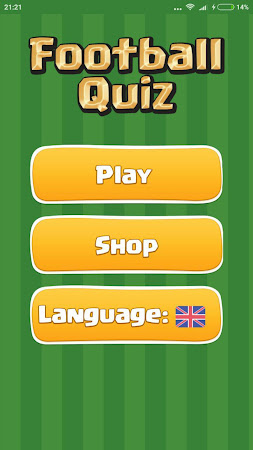Football Questions Quiz 1 0 2 Apk Free Trivia Game Apk4now