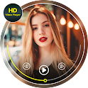 SX HD Video Player - 4K Ultra HD All Format 2021 icon