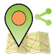 Map Bookmark / Streetview Player / GPX Viewer - Androidアプリ