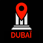 Dubai Travel Guide & Map Offline