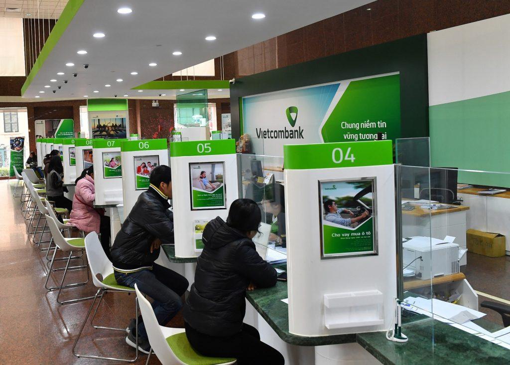 GỬI TIỀN THẺ ATM VIETCOMBANK NHANH NHẤT - B247