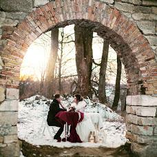 Wedding photographer Roman Vendz (Vendz). Photo of 20.02.2018