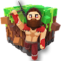 PrimalCraft: Cubes Craft & Survive Game download