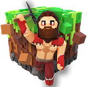 PrimalCraft Survive with Minecraft Skins Exporter APK