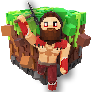 PrimalCraft Survive with Minecraft Skins Exporter for PC