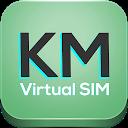 KM Virtual SIM APK