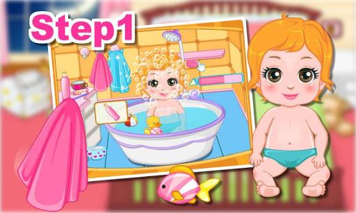 プリティベビーケア - 私のかわいい新生児