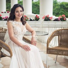 Wedding photographer Ekaterina Firyulina (Firyulina). Photo of 02.07.2017