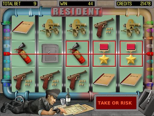 Resident  screenshots EasyGameCheats.pro 5