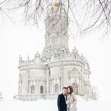 Wedding photographer Olga Pavlova (PavlovaOlga). Photo of 16.03.2017