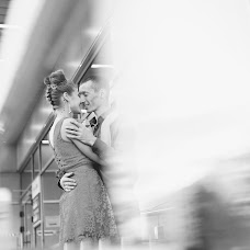 Wedding photographer Anatoliy Atrashkevich (Anatoli-A). Photo of 03.11.2017