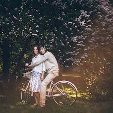 Wedding photographer Anna Kvyatek (sedelnikova). Photo of 17.08.2014