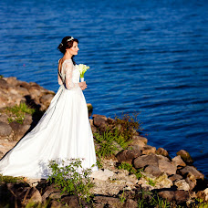 Wedding photographer Alina Gorb (AlinaGorb). Photo of 08.09.2014