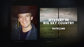 Mystery in Big Sky Country thumbnail