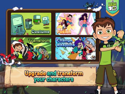 Cartoon Network Arena 1.3.0 androidappsheaven.com 13