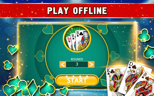 Skat Offline - Single Player Card Game 1.1.20 9