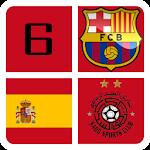 4 Fotos 1 Futbolista icon