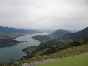 Photo: Lake Annecy