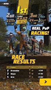 Dirt Bike Unchained apk download 4