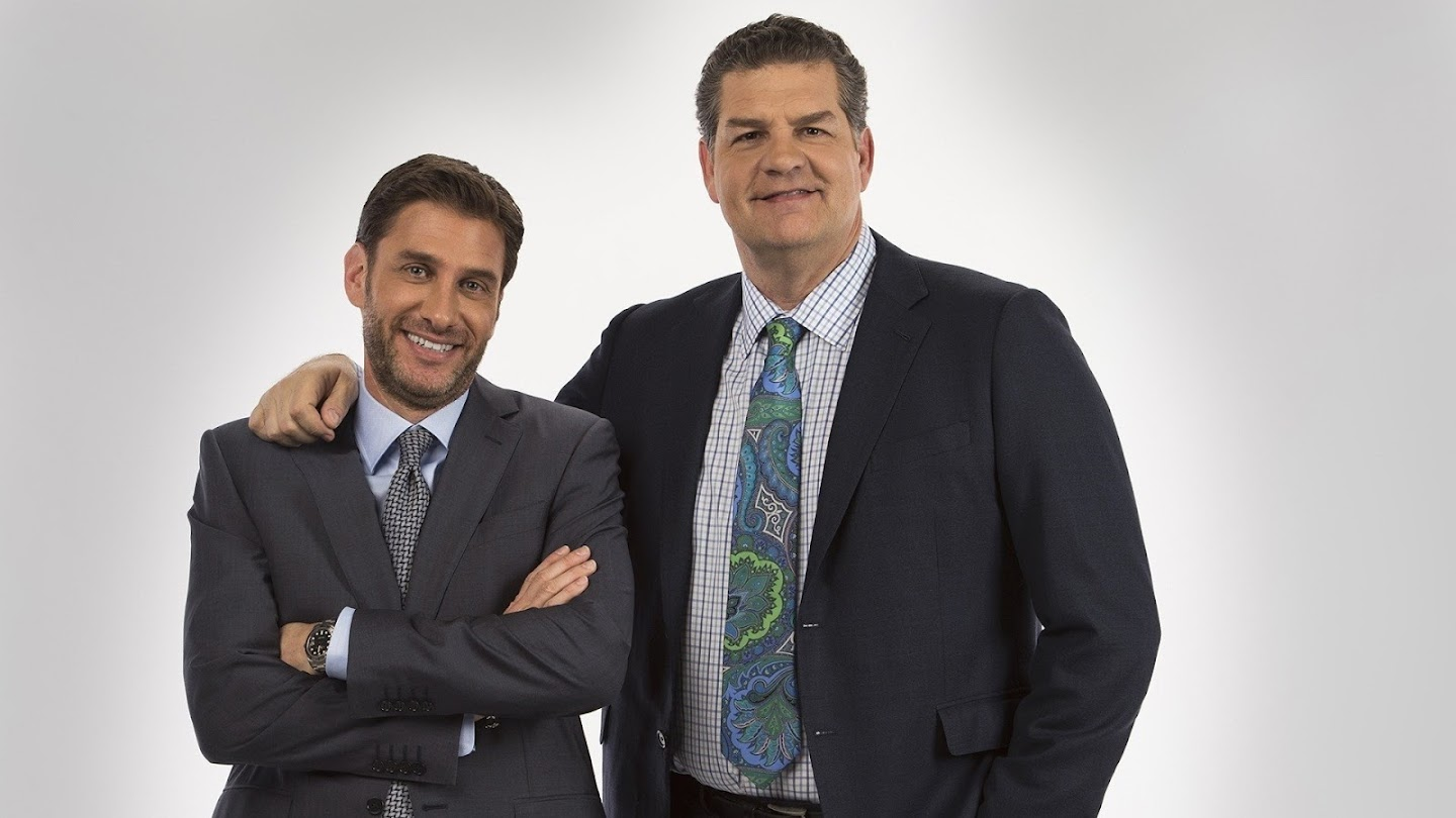 Watch Mike and Mike: ICYMI live