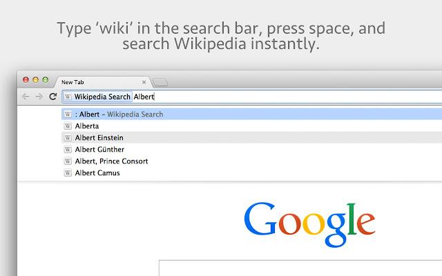 chrome extension address bar