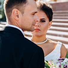 Wedding photographer Yuriy Khoma (yurixoma). Photo of 13.08.2018