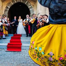 Wedding photographer Eliseo Regidor (EliseoRegidor). Photo of 15.05.2018
