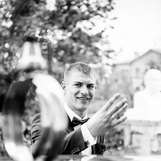 Wedding photographer Iren Lex (Levchenko). Photo of 24.09.2015