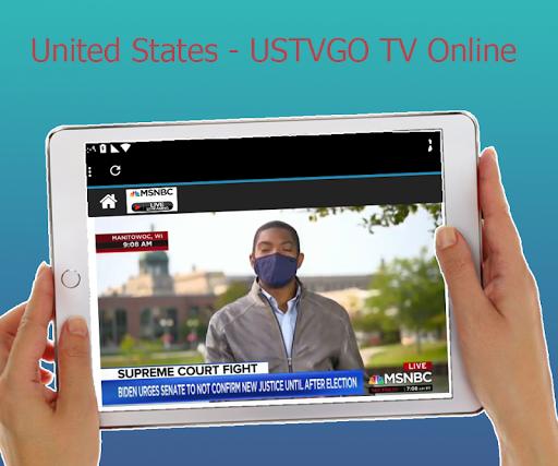 Foto do United States - USTVGO TV Online