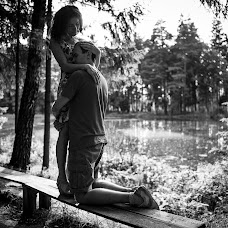 Wedding photographer Ivan Kozhukhov (ivankozhukhov). Photo of 08.10.2013
