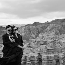 Wedding photographer Andrey Khamicevich (Khamitsevich). Photo of 04.07.2018