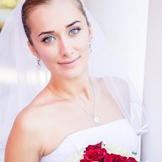 Wedding photographer Denis Denisov (DenisovPhoto). Photo of 17.11.2015