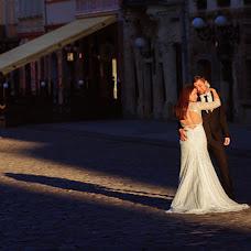 Wedding photographer Yulya Ilchishin (smilewedd). Photo of 21.06.2014