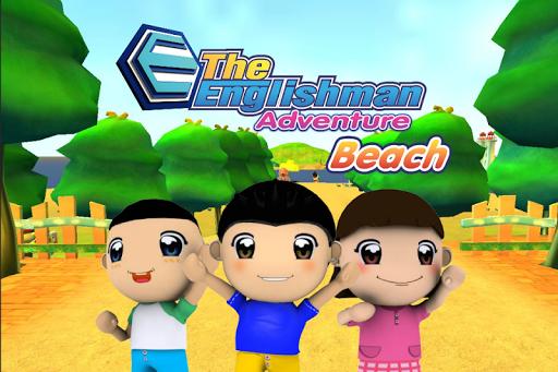 The Englishman : Beach