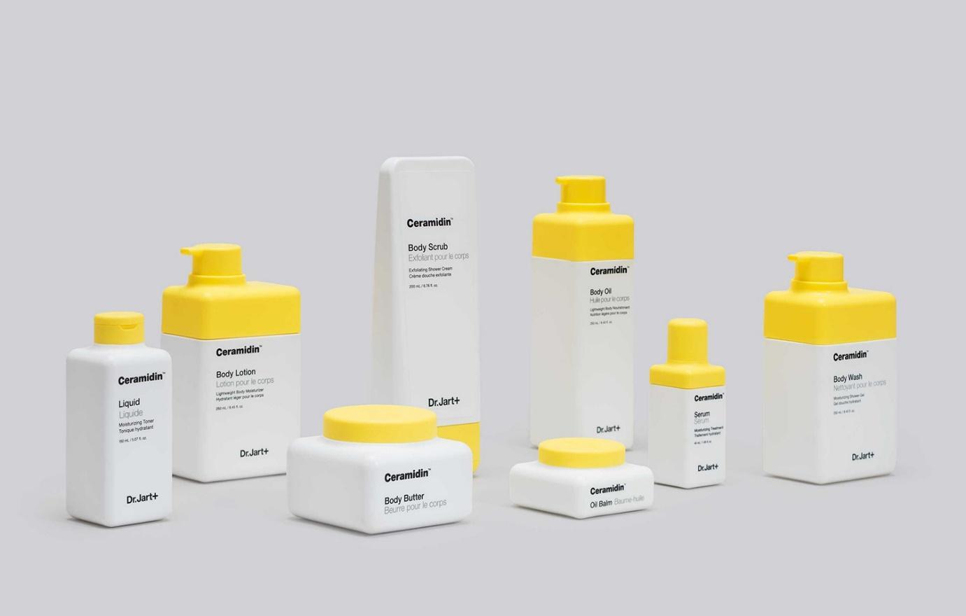 Beautifully Minimalist Packaging Design — BP&O