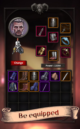 Darkest Rogue android2mod screenshots 7