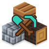 Builder for Minecraft PE APK Icon