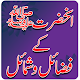 Aan Hazrat (SAW) Kay Fazail O Shamail free offline Download on Windows